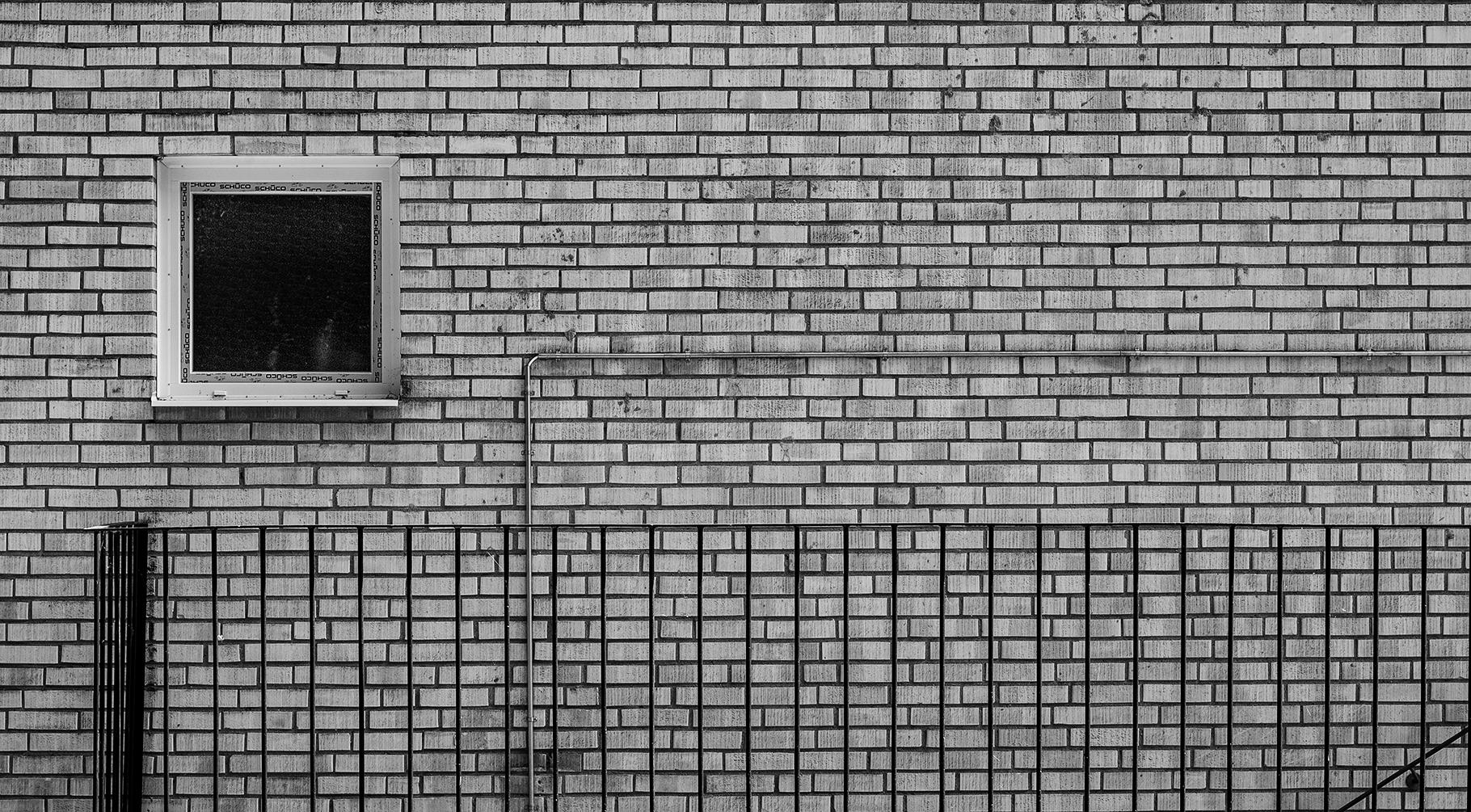 väggen